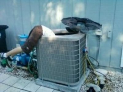 When should I call and Air Conditioning Service Repair?