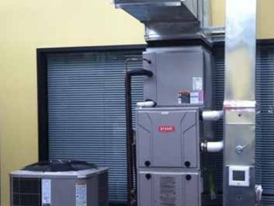 The Benefits of a Good HVAC System Installation