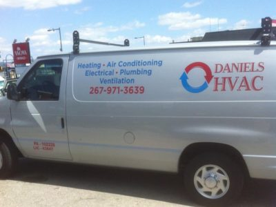 Daniels HVAC is the Best Heating Repair and Installation Service in Philadelphia