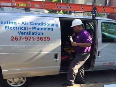 Why Hire a Local Air Conditioning and Heating Service Repair Company