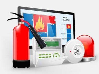 Carbon Monoxide Detectors / Fire Alarm Detectors