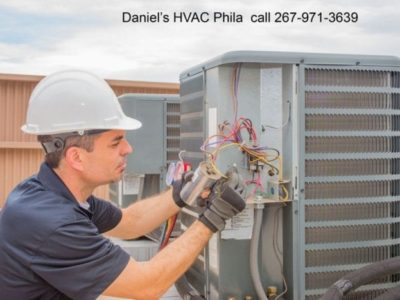 Air Conditioning Service Tune-Up Before the Heat Wave