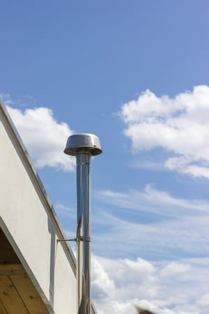 chimney liner system