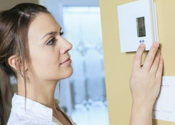 HVAC Smart System Control