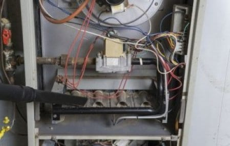 Gas Furnace - heater repair service Philadelphia