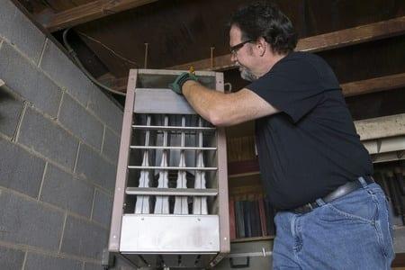 heating repair philadelphia pa