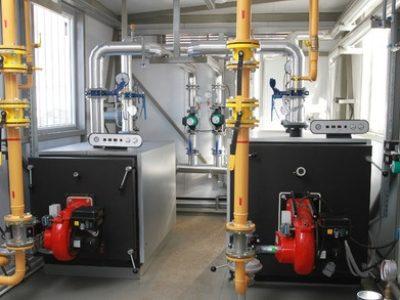 Boiler Service Maintenance