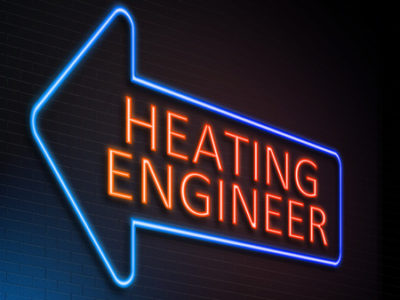 Why do you need to carry out maintenance works on your cooling and heating system?