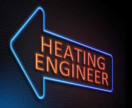 HEATING REPAIR COMPANY