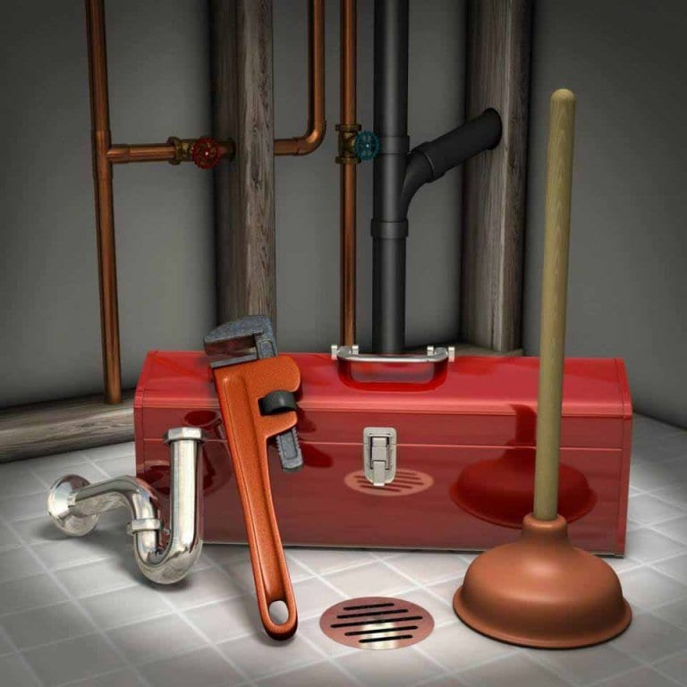 plumber tool box, plumber service philadelphia