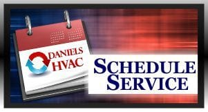 Schedule Service Button - HVAC, Heating, Air Conditioning, Plumbing, Electrical, Repair, maintenance, replacement, installation, Philadelphia