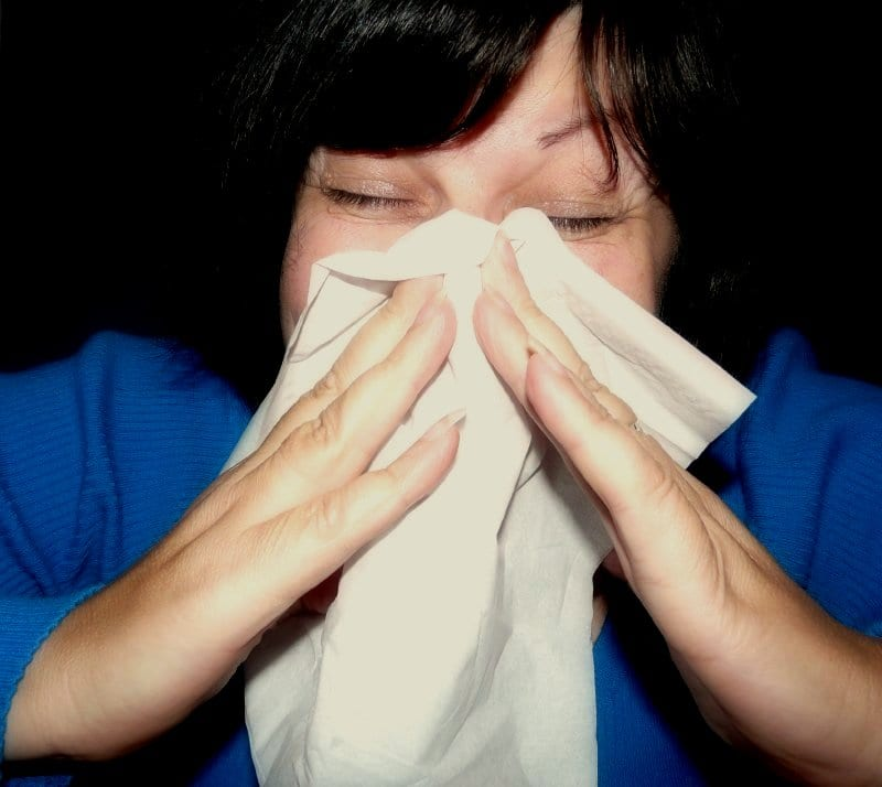 sneezing - Heater repair services in Philadelphia