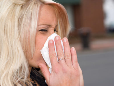 Tips for using your HVAC system to help control dust pollen for spring