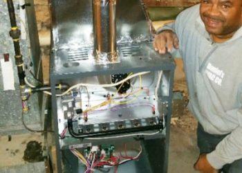 Furnace repair installation service Philadelphia Pa.