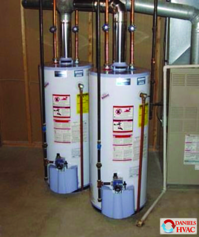 Water Heater image - Water Heater installation service philadelphia