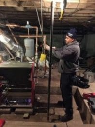boiler repair philadelphia